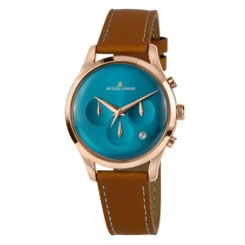 Jacques Lemans 1-2067F Unisex Watch Retro Classic
