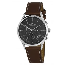Jacques Lemans 1-2068M Men's Chronograph Retro Classic