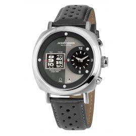 Jacques Lemans 1-2058A Men's Watch Chronograph Lugano