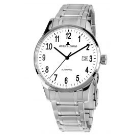 Jacques Lemans 1-2073H Herren-Automatikuhr London