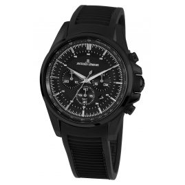 Jacques Lemans 1-1799ZB Men's Watch Chronograph Liverpool Ø 44 mm
