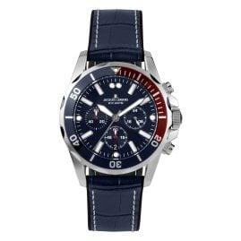 Jacques Lemans 1-2091B Herren Chronograph Liverpool Diver