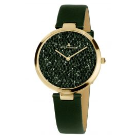 Jacques Lemans 1-2035F Ladies´ Watch Milano