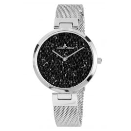 Jacques Lemans 1-2035G Ladies´ Watch Milano