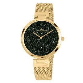 Jacques Lemans 1-2035L Women's Watch Milano