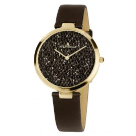 Jacques Lemans 1-2035E Ladies´ Watch Milano