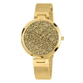 Jacques Lemans 1-2035K Women's Watch Milano