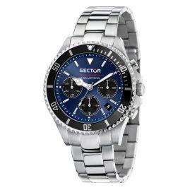 Sector R3273661027 Men's Watch Chronograph 230 Blue