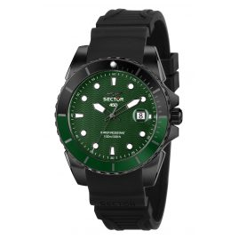 Sector R3251276001 Men's Watch 450 Green