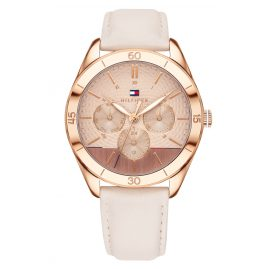 Tommy Hilfiger 1781887 Multifunktion Damenuhr Gracie