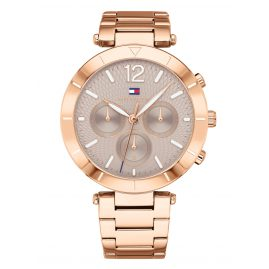 Tommy Hilfiger 1781879 Ladies Wrist Watch Multifunction Chloe