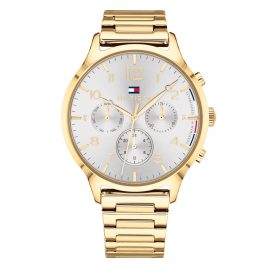 Tommy Hilfiger 1781872 Damenuhr Multifunktion