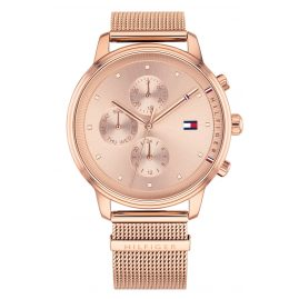 Tommy Hilfiger 1781907 Ladies' Watch with Multifunction Blake