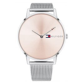 Tommy Hilfiger 1781970 Ladies' Watch Alex 40 mm