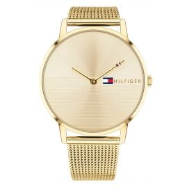 Tommy Hilfiger 1781972 Ladies' Wristwatch Alex 40 mm
