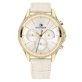 Tommy Hilfiger 1781982 Ladies' Multifunction Wristwatch Ari