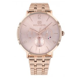 Tommy Hilfiger 1782030 Ladies´ Watch Multifunction Jenna