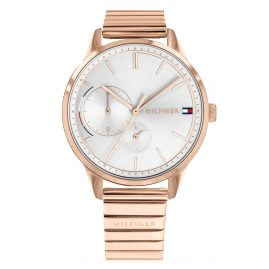 Tommy Hilfiger 1782021 Ladies´ Wristwatch Multifunction Brooke