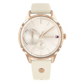 Tommy Hilfiger 1782022 Damen-Armbanduhr Multifunktion Brooke