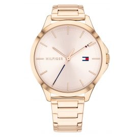 Tommy Hilfiger 1782087 Ladies´ Wristwatch Peyton