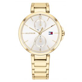 Tommy Hilfiger 1782128 Ladies' Watch Multifunction Angela