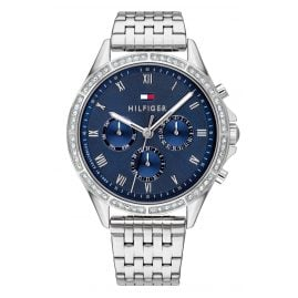 Tommy Hilfiger 1782141 Women's Watch Multifunction Ari