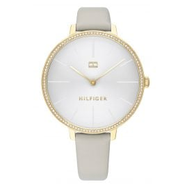 Tommy Hilfiger 1782110 Ladies' Wristwatch Kelly