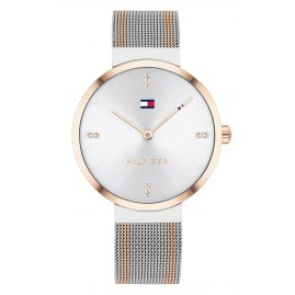 Tommy Hilfiger 1782221 Damenuhr Liberty Bicolor