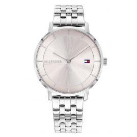 Tommy Hilfiger 1782283 Women's Watch Tea Steel/Rose