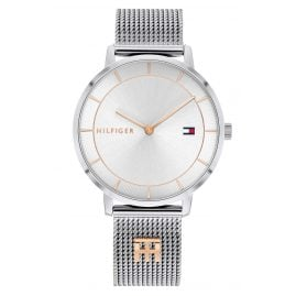 Tommy Hilfiger 1782288 Ladies' Watch Tea Two-Coloured