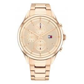 Tommy Hilfiger 1782421 Ladies' Watch Multifunction Stella Rose Gold Tone