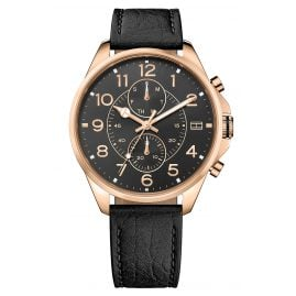 Tommy Hilfiger 1791273 Multifunction Mens Watch