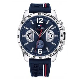Tommy Hilfiger 1791476 Mens Multifunction Watch Decker