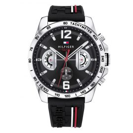 Tommy Hilfiger 1791473 Mens Watch Multifunction Decker