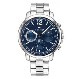 Tommy Hilfiger 1791534 Herrenuhr mit Multifunktion Landon
