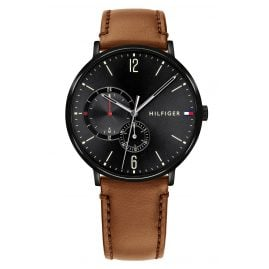 Tommy Hilfiger 1791510 Men's Wristwatch Brooklyn