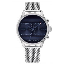 Tommy Hilfiger 1791596 Herrenuhr Dual Time Icon