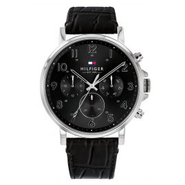 Tommy Hilfiger 1710381 Herrenuhr Multifunktion Daniel