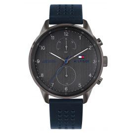 Tommy Hilfiger 1791578 Men´s Wristwatch Multifunction Chase