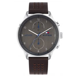 Tommy Hilfiger 1791579 Men´s Wristwatch Multifunction Chase