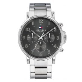 Tommy Hilfiger 1710382 Men´s Wristwatch Multifunction Daniel