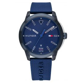 Tommy Hilfiger 1791621 Men´s Wristwatch Sneaker