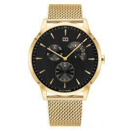 Tommy Hilfiger 1710386 Herrenuhr Multifunktion Brad