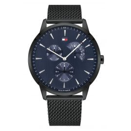 Tommy Hilfiger 1710392 Multifunction Men´s Watch Brad