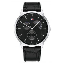 Tommy Hilfiger 1710391 Multifunction Men´s Watch Brad