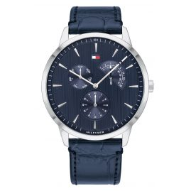 Tommy Hilfiger 1710387 Men´s Multifunction Watch Brad