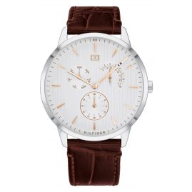 Tommy Hilfiger 1710389 Herrenuhr Multifunktion Brad