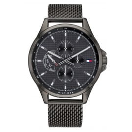 Tommy Hilfiger 1791613 Multifunktion Herrenuhr Shawn