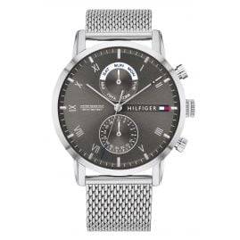 Tommy Hilfiger 1710402 Herrenuhr Dressed Up