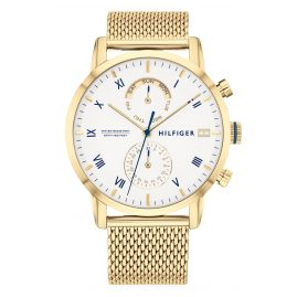 Tommy Hilfiger 1710403 Men's Watch Dressed Up